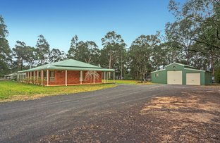 Picture of 76 Timber Ridge Drive, Nowra Hill NSW 2540