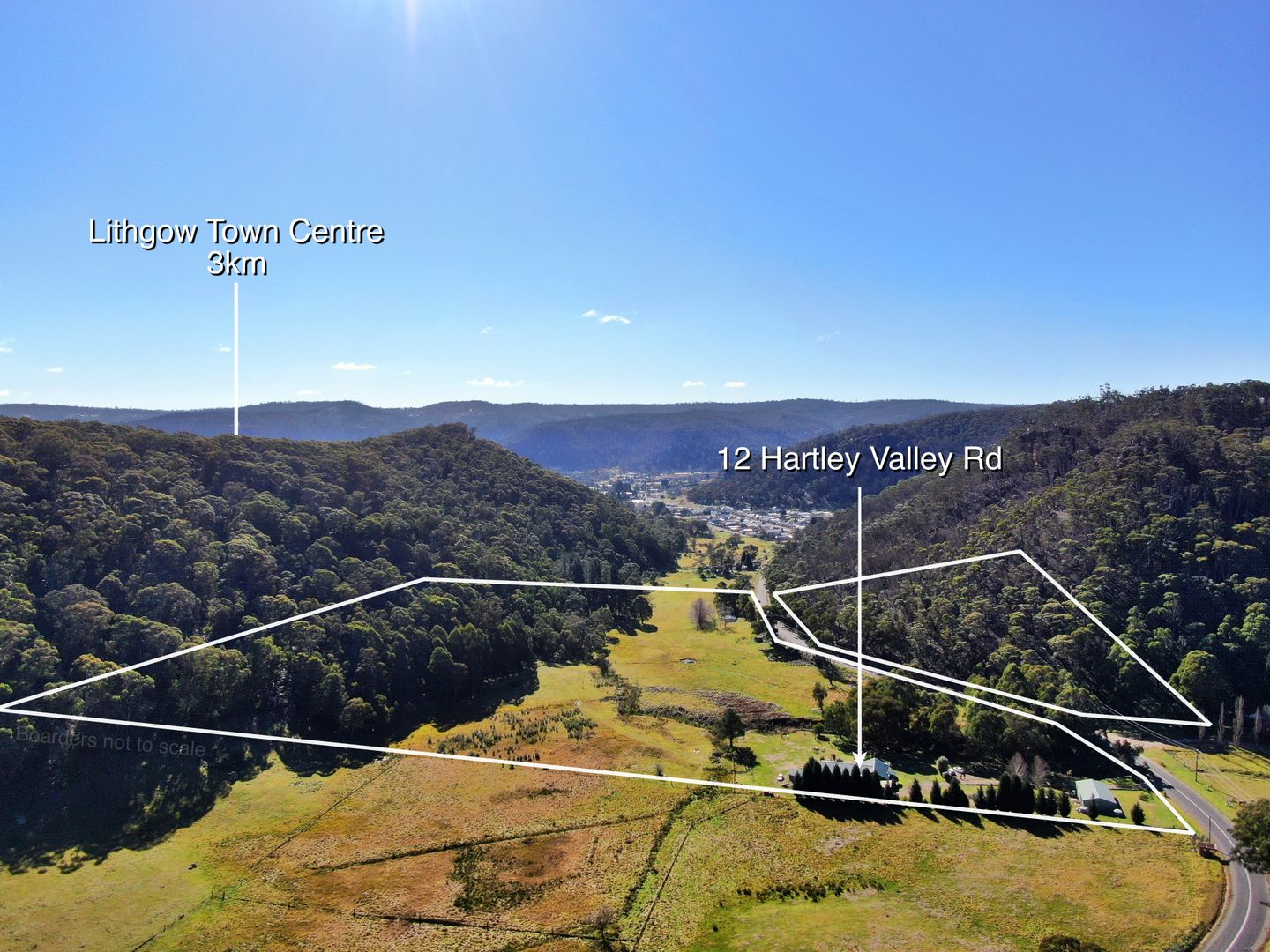 12 Hartley Valley Road, Lithgow NSW 2790, Image 1