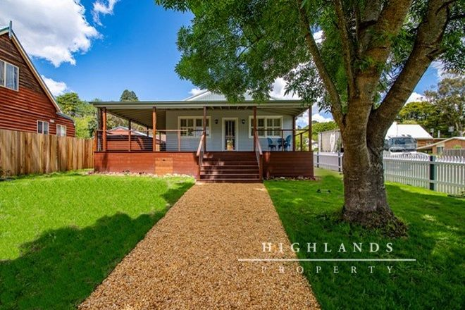 Picture of 26 Ebury Street, BUNDANOON NSW 2578