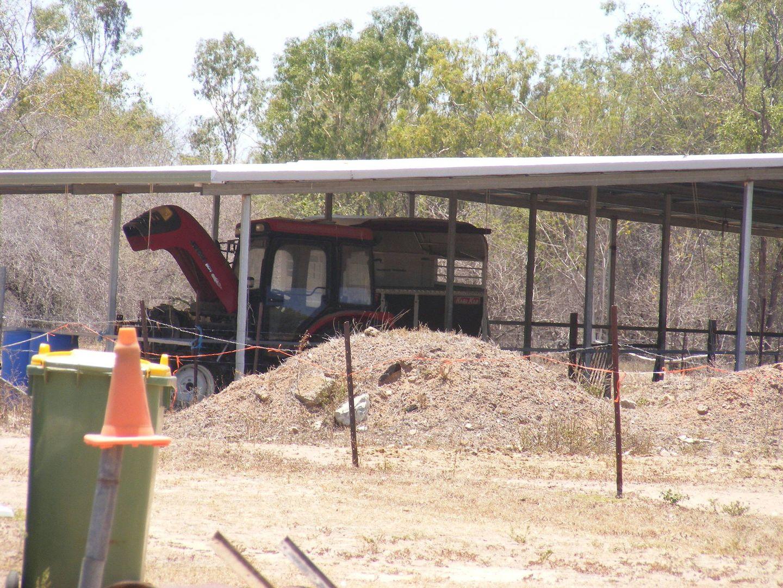 Lot 20 Field Road, Woodstock QLD 4816, Image 0