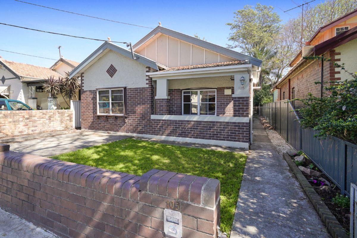 105 Croydon Avenue, Croydon Park NSW 2133, Image 0