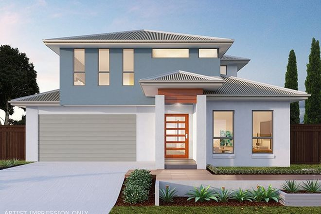 Picture of Lot 50 Parr Road, NAIRNE SA 5252