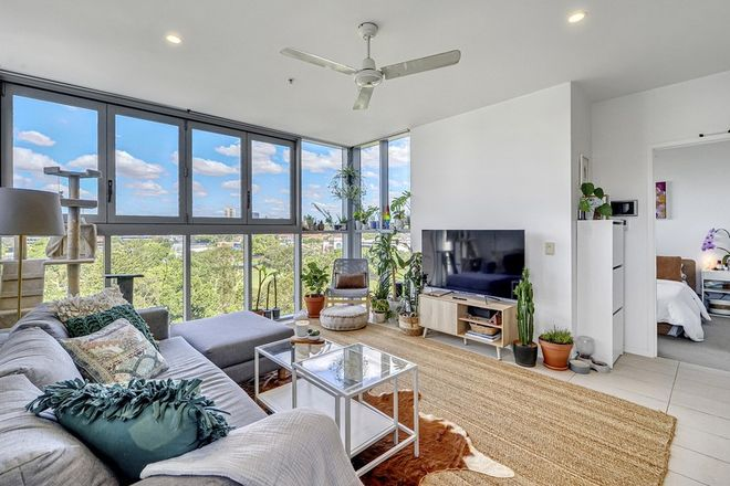 Picture of 801/66 Manning Street, SOUTH BRISBANE QLD 4101