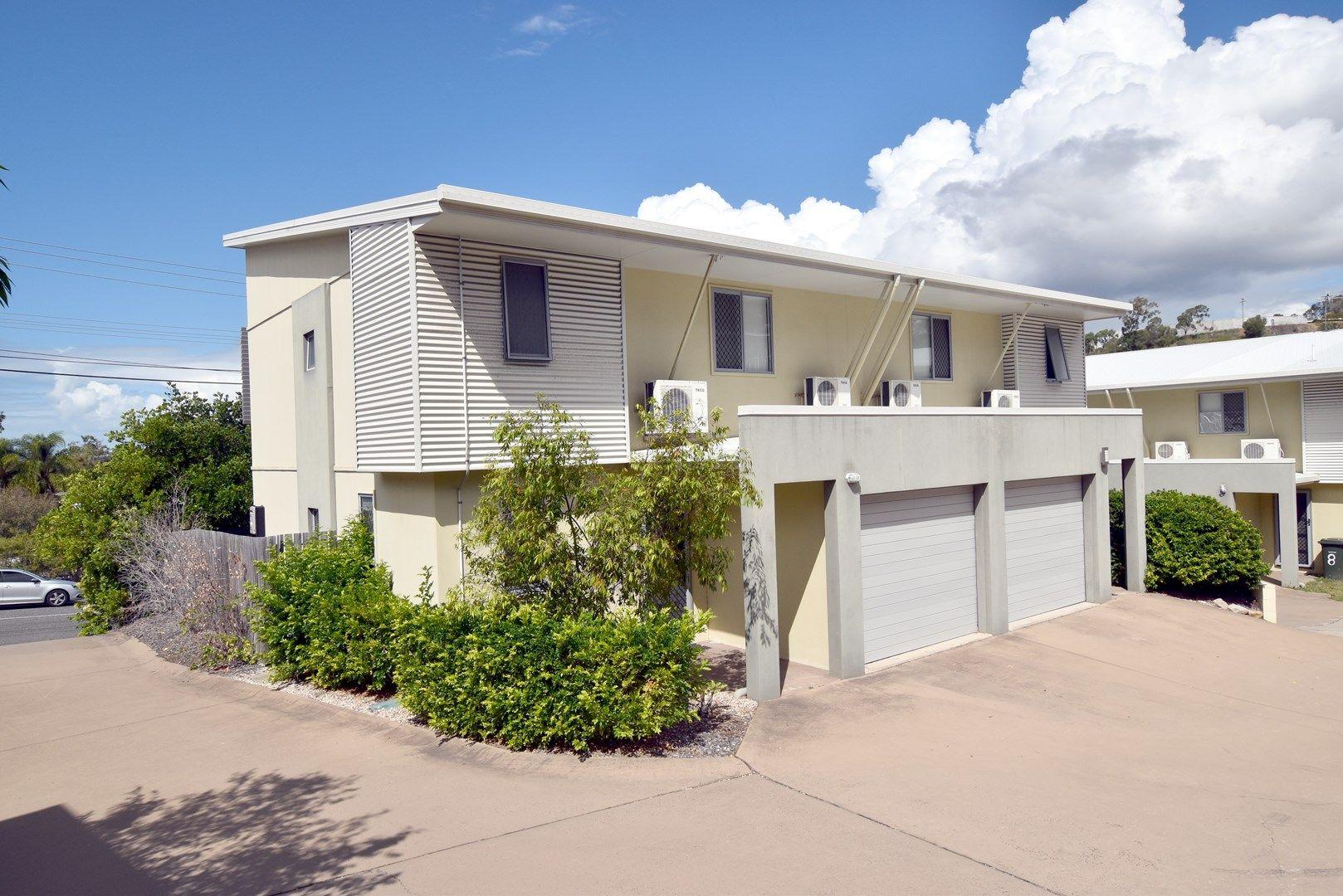 5/77 Ann Street, South Gladstone QLD 4680, Image 0