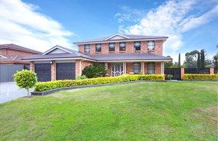 Picture of 5 Murdoch Court, Harrington Park NSW 2567