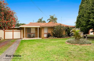 Picture of 163 Reddall Parade, Lake Illawarra NSW 2528