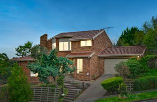 Picture of 1 Cosmos Court, Doncaster East VIC 3109
