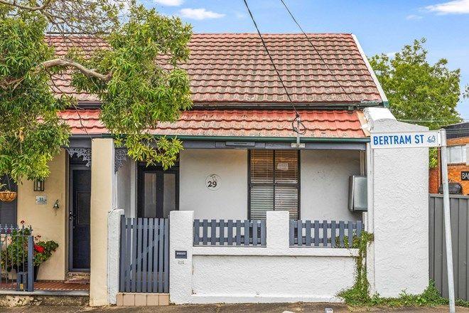 Picture of 29 Bertram Street, MORTLAKE NSW 2137