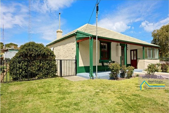 Picture of 40 Commercial Street, BURRA SA 5417