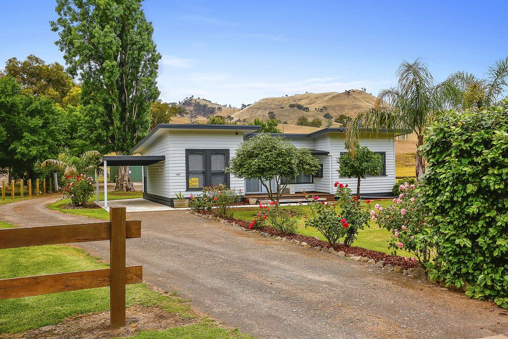 4359 Goulburn Valley Highway, Molesworth VIC 3718, Image 2