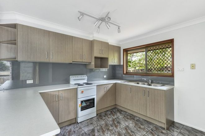 Picture of 18 Colvillea Street, EIGHT MILE PLAINS QLD 4113