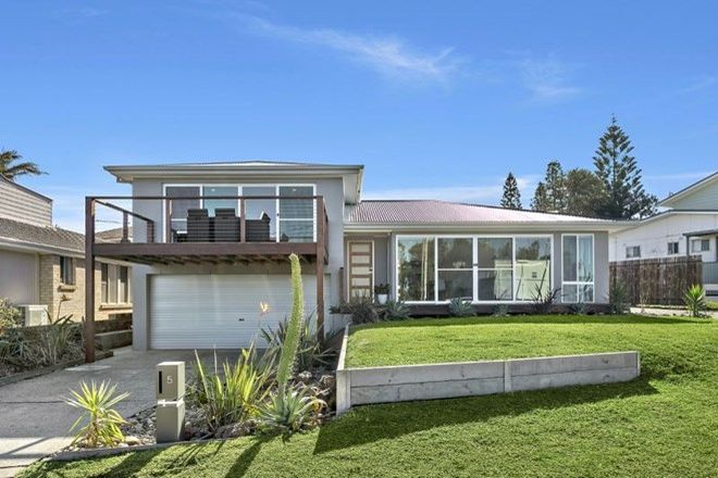 Picture of 5 Silver Sands Drive, BERRARA NSW 2540