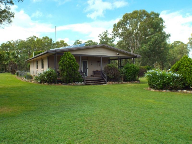 10 burkes Rd, Booie QLD 4610, Image 0