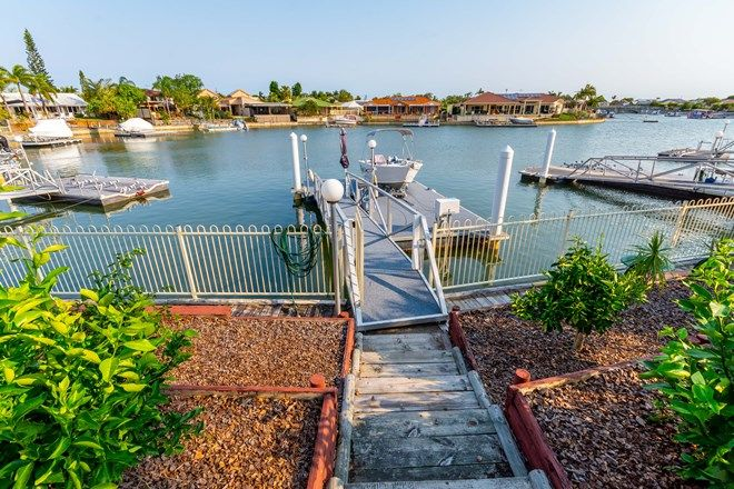 Picture of 49 Pacific  Drive, BANKSIA BEACH QLD 4507
