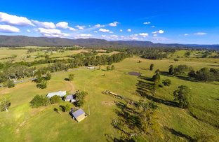 Picture of 1090 Eumundi-Kenilworth Road, Belli Park QLD 4562