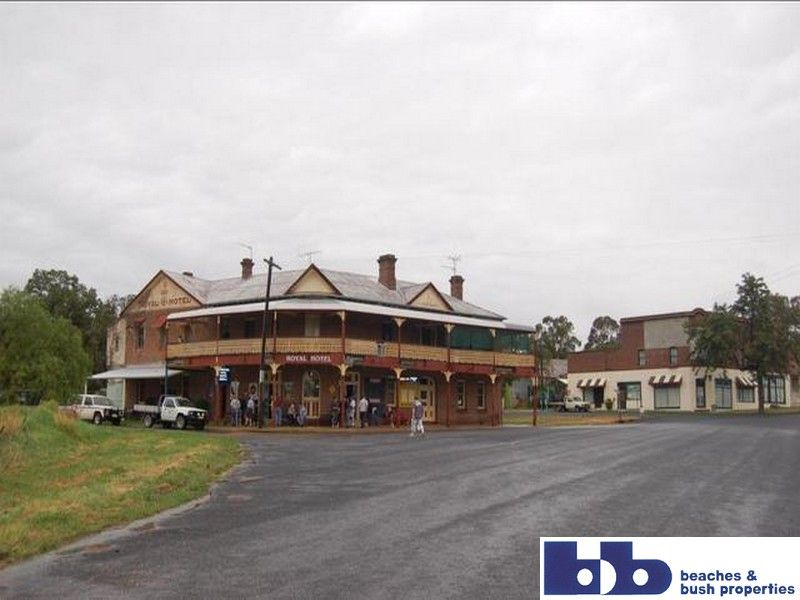Lot 212 Reg Hailstone Way, Woodstock NSW 2793, Image 1