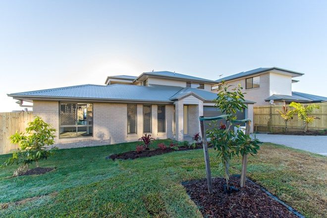 Picture of 4 Brearley Court, RURAL VIEW QLD 4740