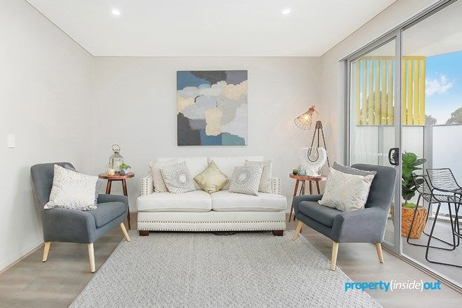 Picture of 6/11-13 Octavia St, TOONGABBIE NSW 2146
