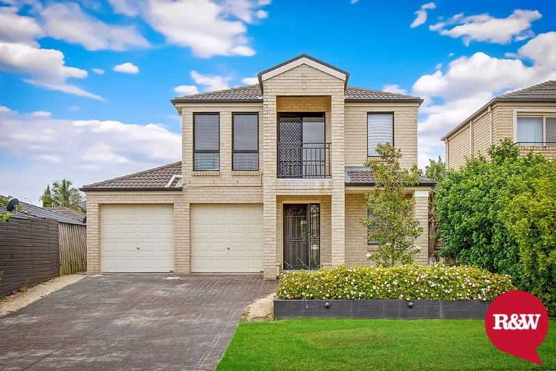 24 Hickory Place, Acacia Gardens NSW 2763, Image 0