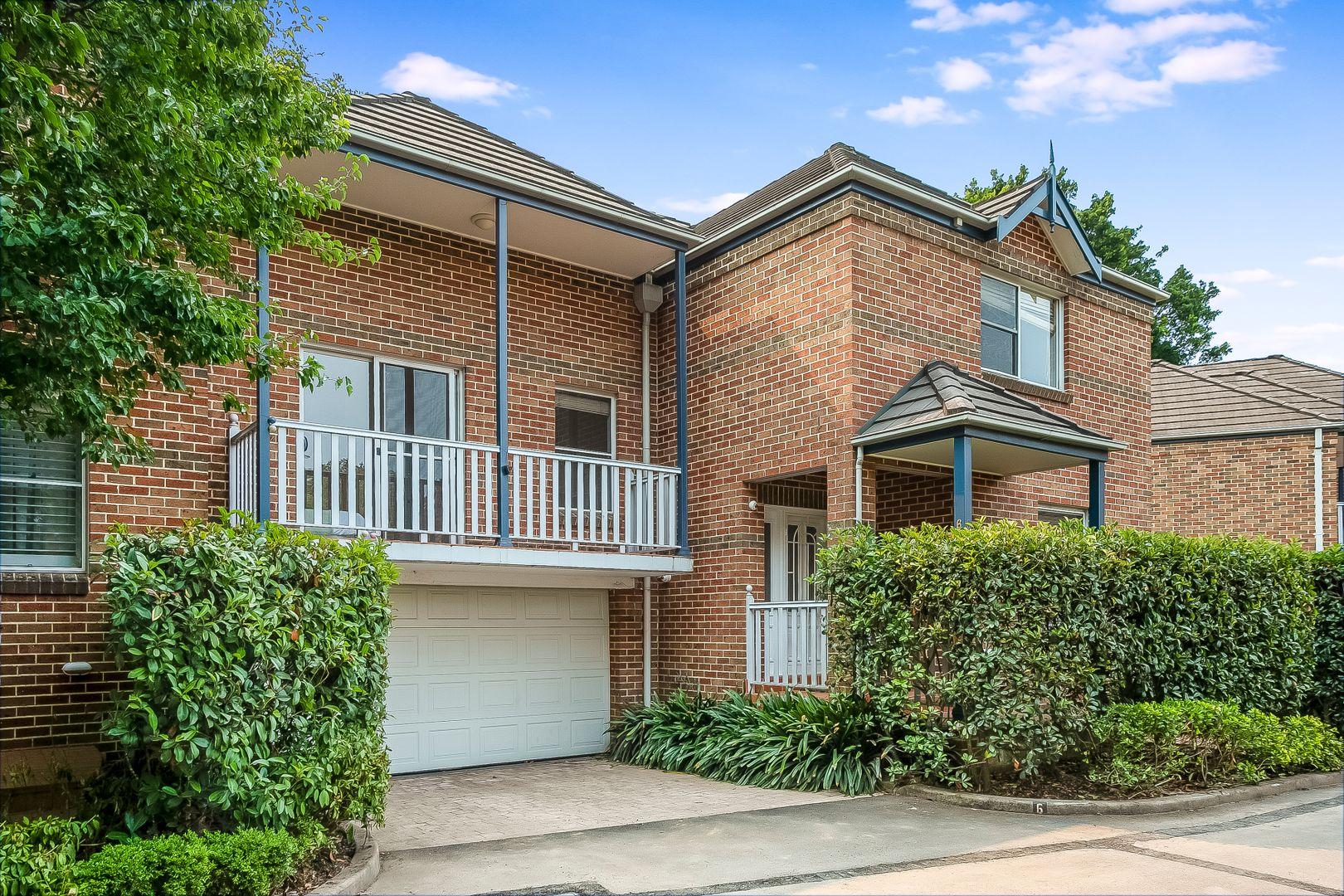 6/8 Shinfield Avenue, St Ives NSW 2075, Image 0