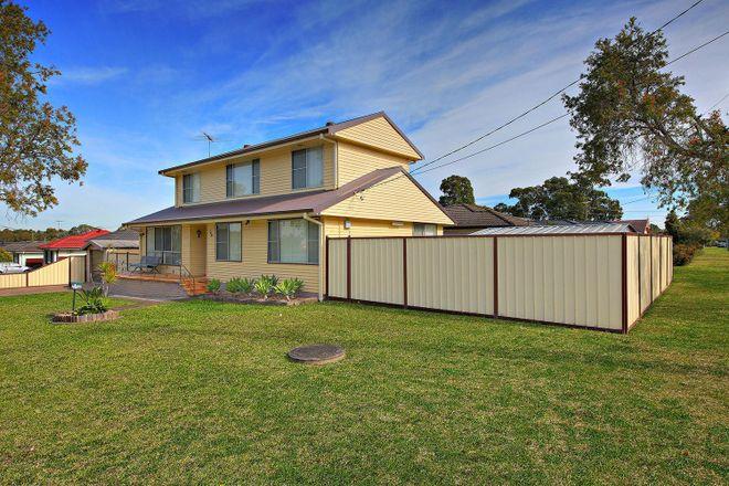 1 Zonnebeke Crescent, MILPERRA NSW 2214
