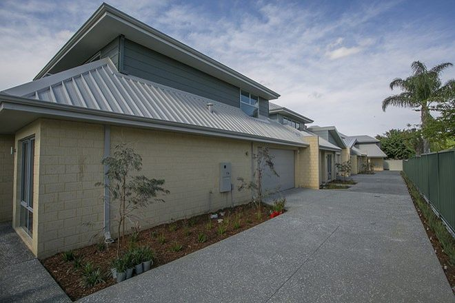 Picture of 2/16 Wallace Street, BELMONT WA 6104