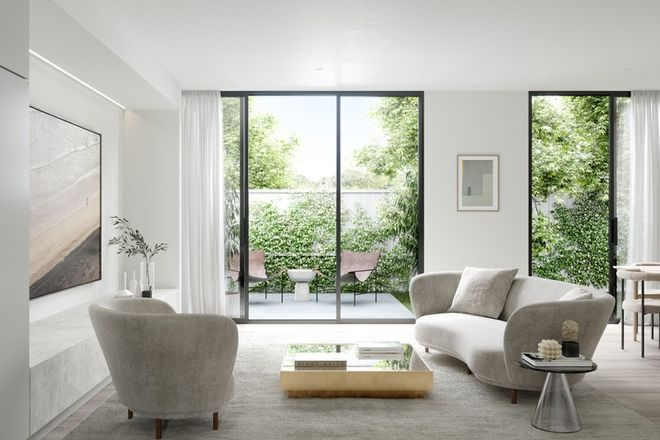 Picture of 1059-1061 TOORAK ROAD, CAMBERWELL, VIC 3124