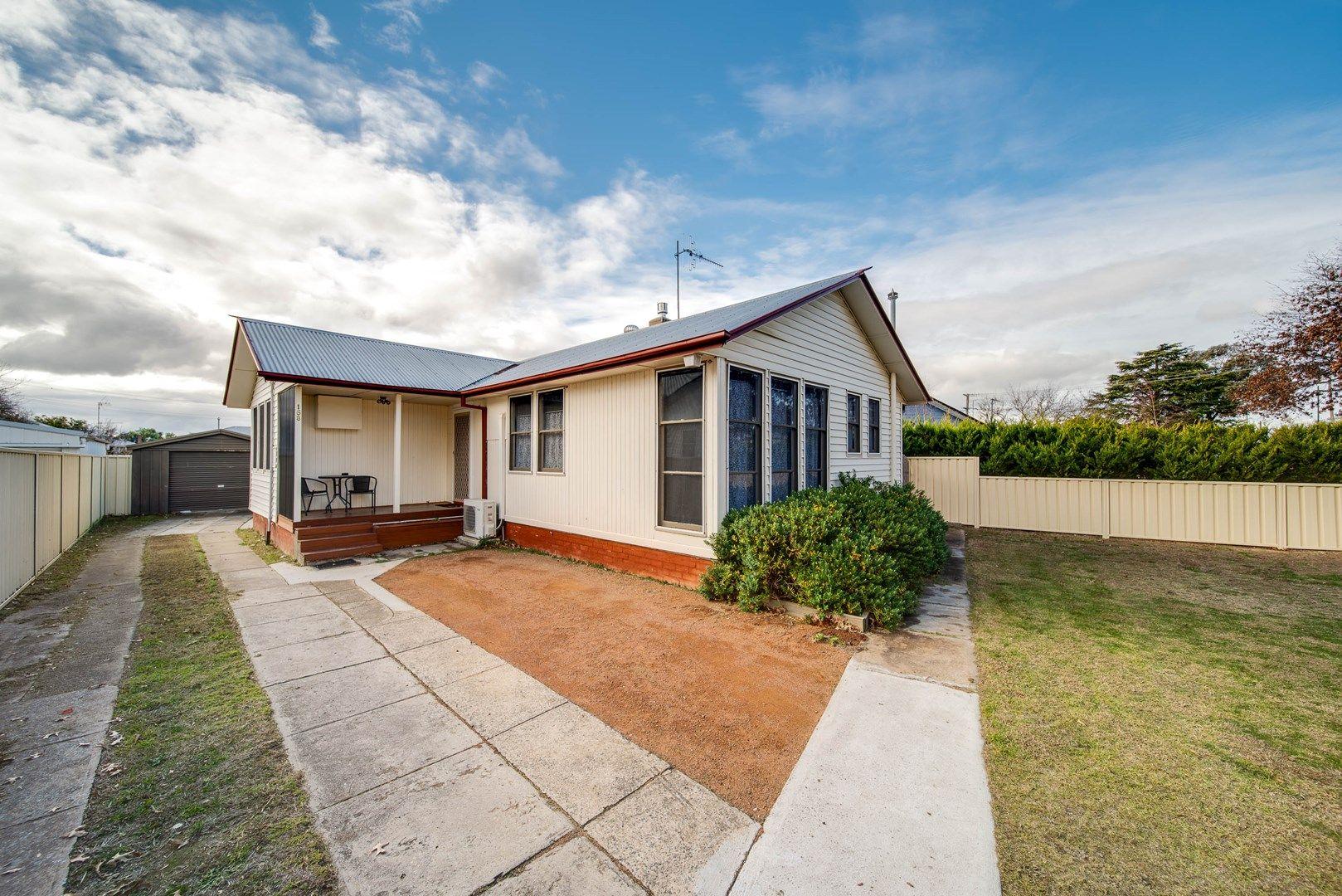 153 Kinghorne St, Goulburn NSW 2580, Image 0