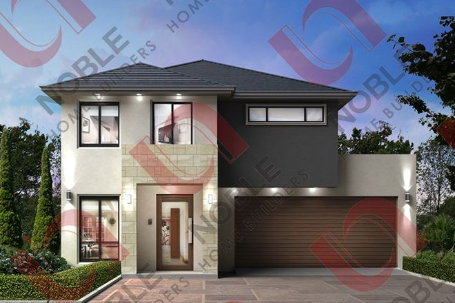 Picture of Lot 138/174-178 Garfield Road East, RIVERSTONE NSW 2765