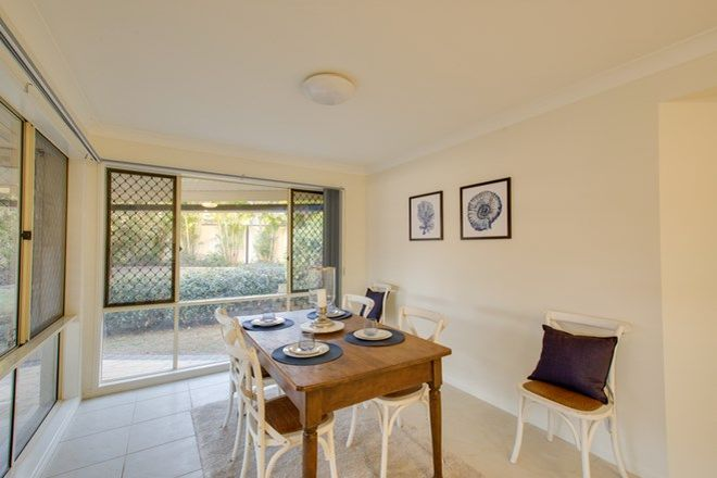 Picture of 10 Toronto Court, BRASSALL QLD 4305