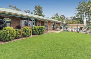 Picture of 15 Ohanlon Place, Carwoola NSW 2620