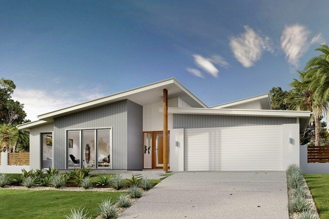 Picture of Lot 339 Parklands Stage 3, ORANGE NSW 2800