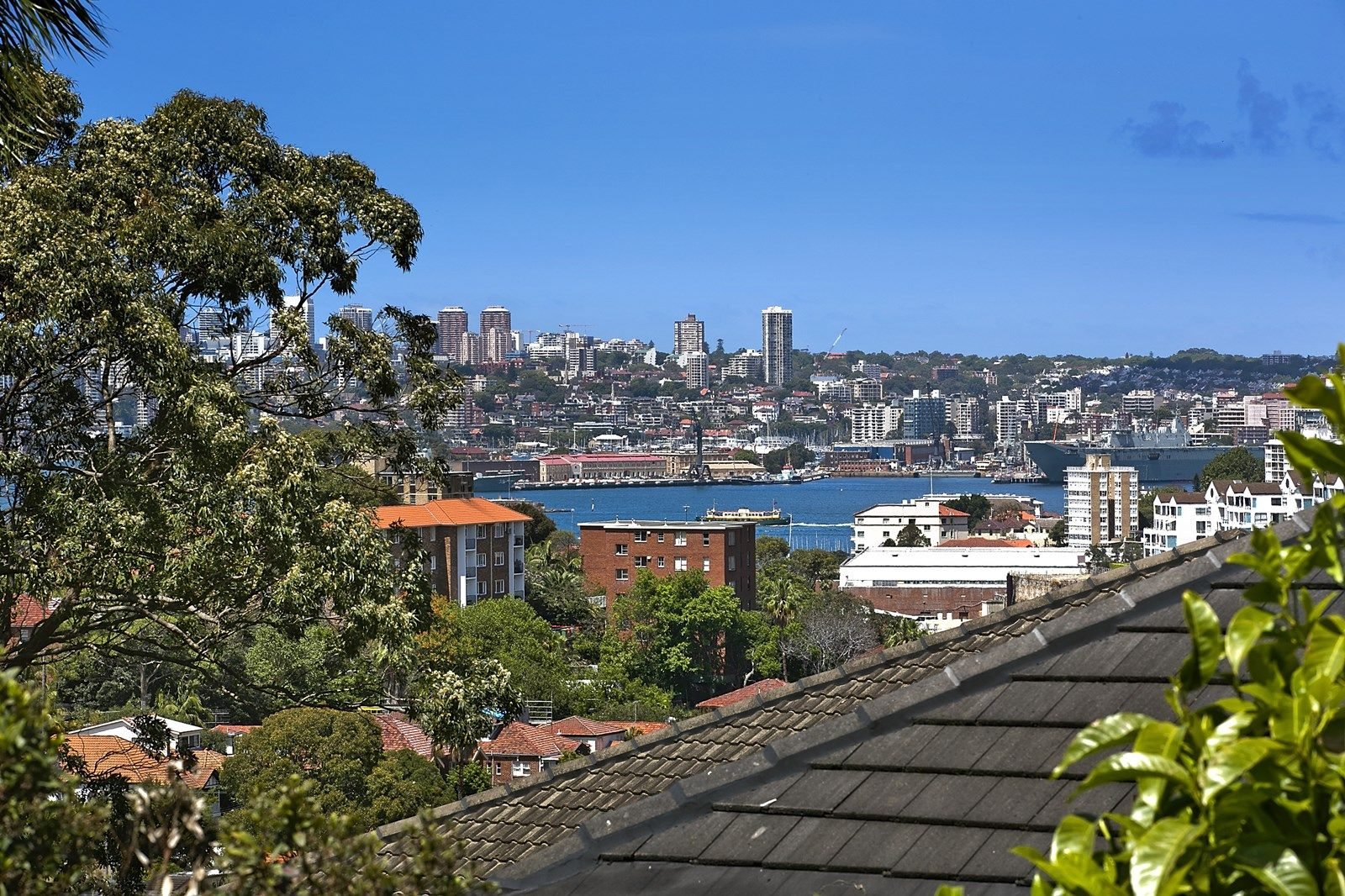 504/433 Alfred Street, Neutral Bay NSW 2089, Image 1