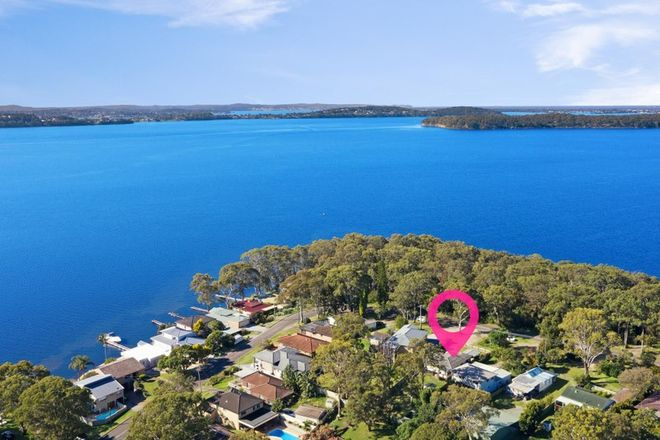 Picture of 6 Silverwater Road, SILVERWATER NSW 2264