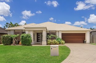 Picture of 8 Broxbourne Place, Oxenford QLD 4210
