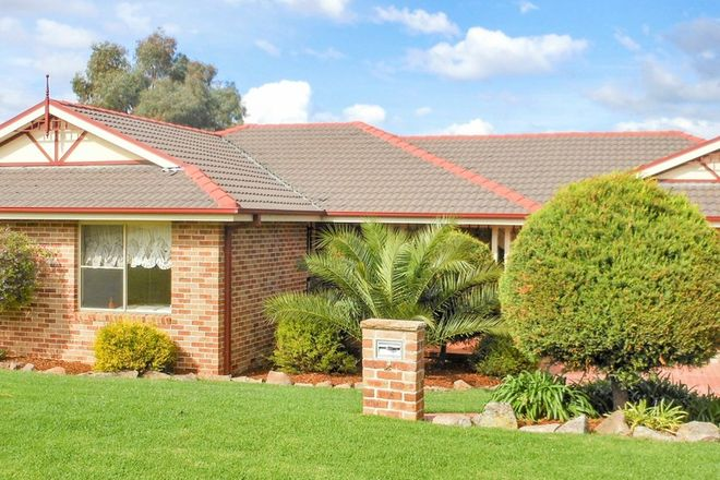 Picture of 4 Tadros Avenue, YOUNG NSW 2594