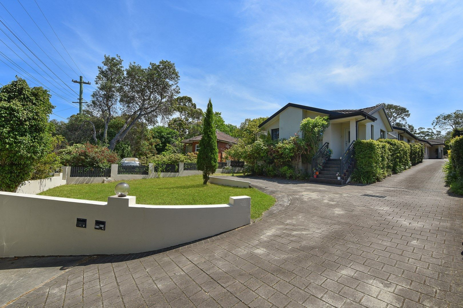 Lot 1 & 2/194 Pittwater Road, Gladesville NSW 2111, Image 2