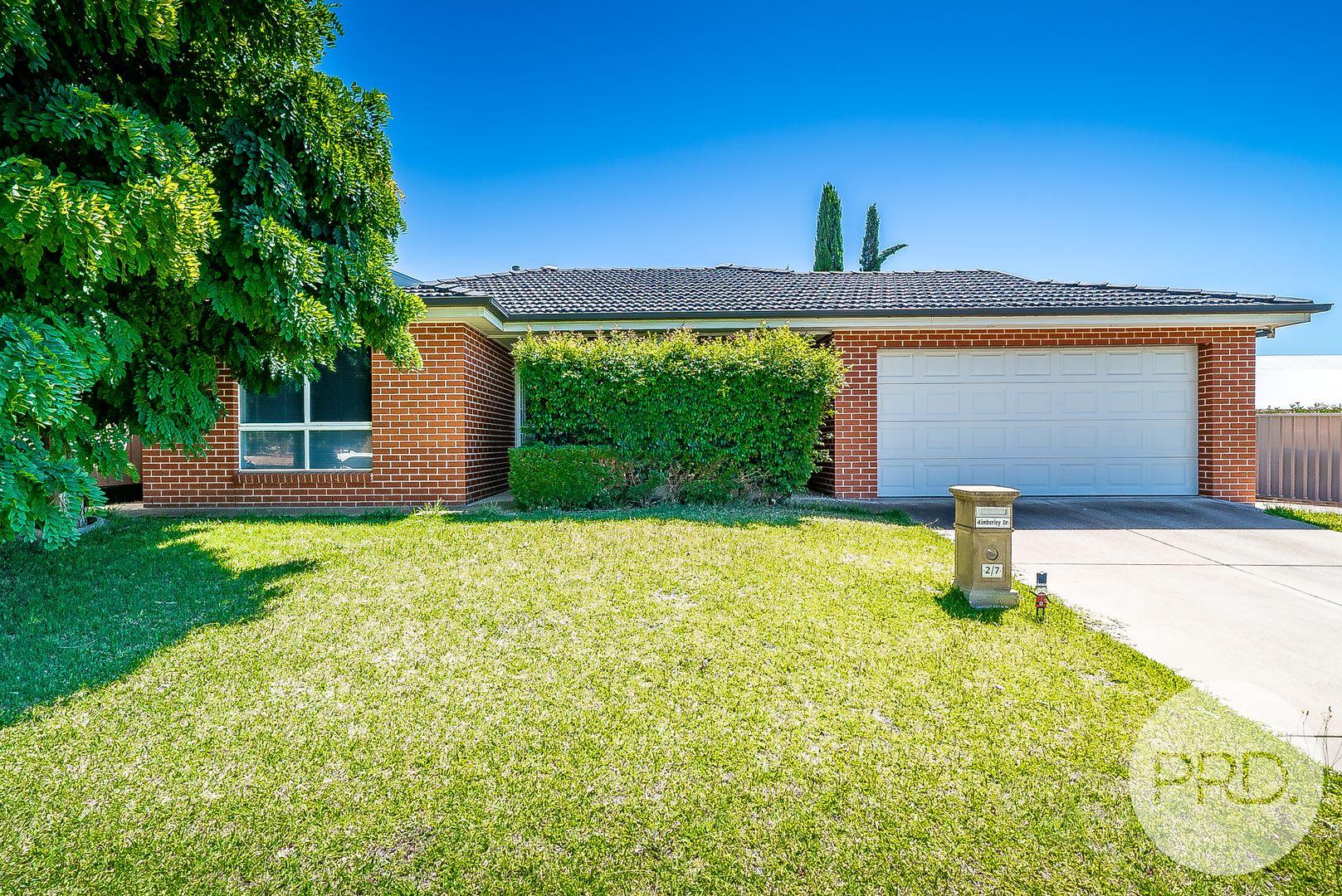 2/7 Kimberley Drive, Tatton NSW 2650, Image 0