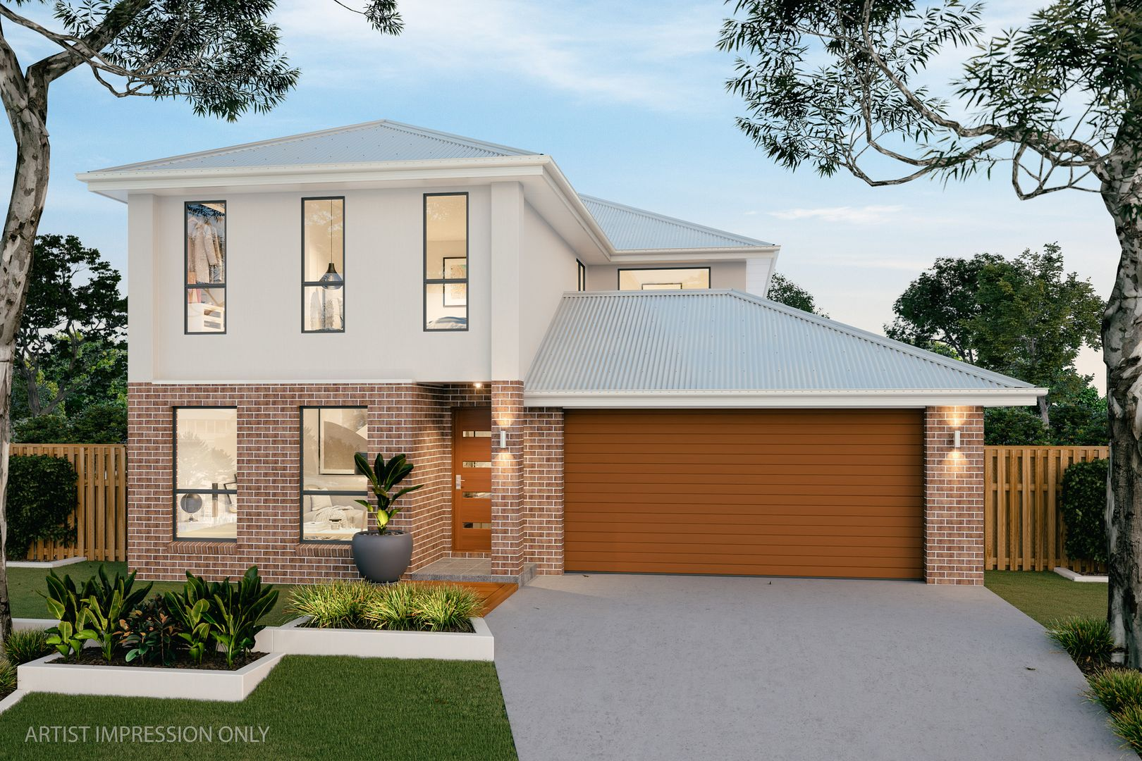 Lot 11 The Parc, Carindale QLD 4152, Image 0