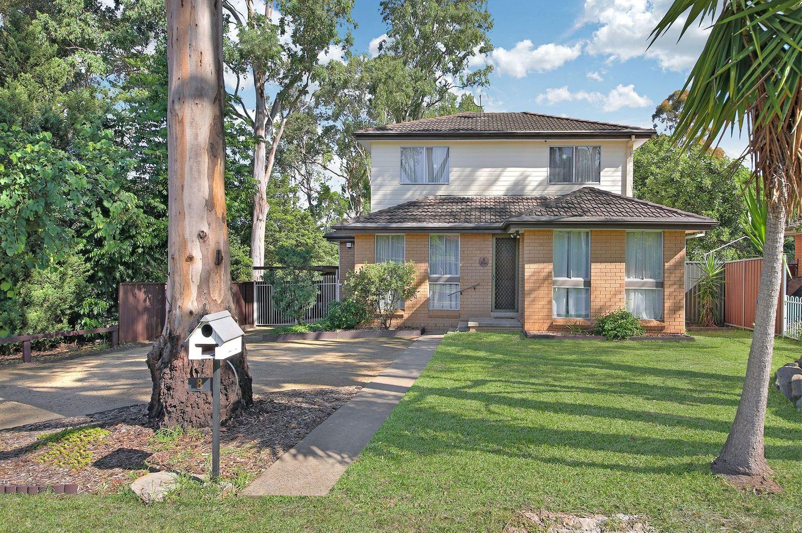 8 Fifth Avenue, Macquarie Fields NSW 2564, Image 0