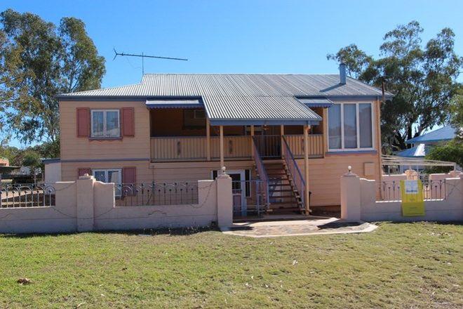 Picture of 59 Cavanagh Street, AUGATHELLA QLD 4477