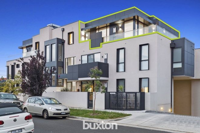 Picture of 203/650 Centre Road, BENTLEIGH EAST VIC 3165