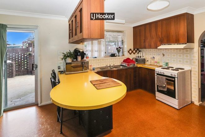 Picture of 14 Lauder Street, INVERELL NSW 2360