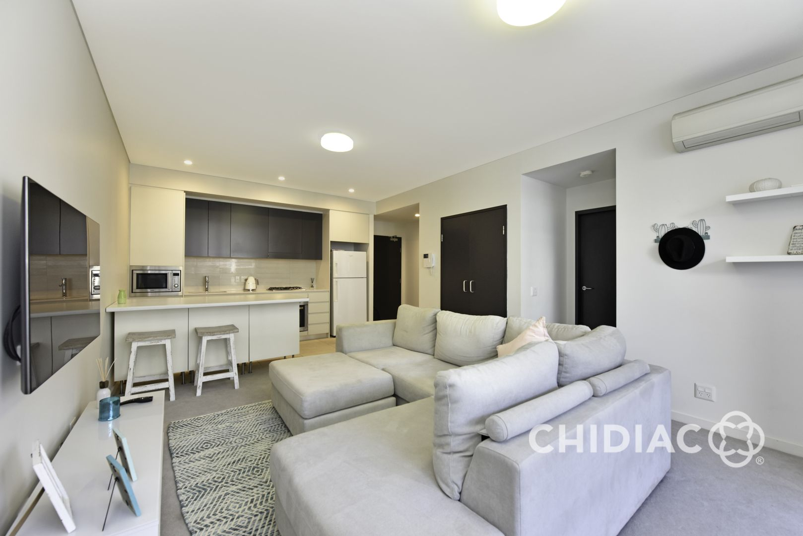 406/9 Baywater Drive, Wentworth Point NSW 2127, Image 0