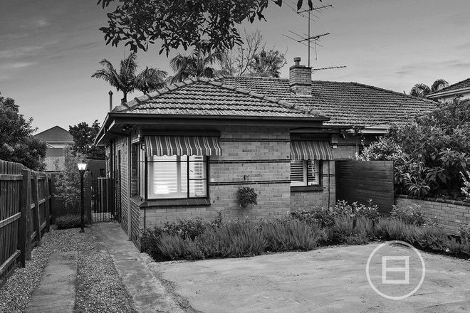 Picture of 355 Bambra Road, CAULFIELD SOUTH VIC 3162