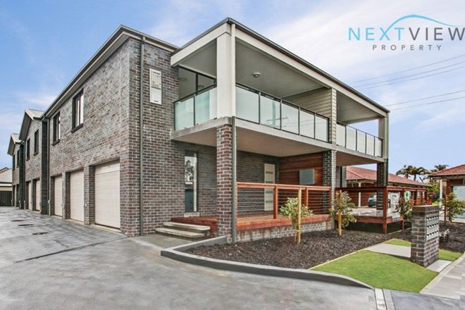 Picture of 4/3 Torpey Place, HAMILTON NSW 2303