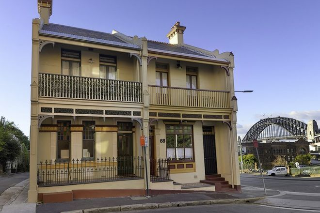 Picture of 66 Bettington Street, MILLERS POINT NSW 2000