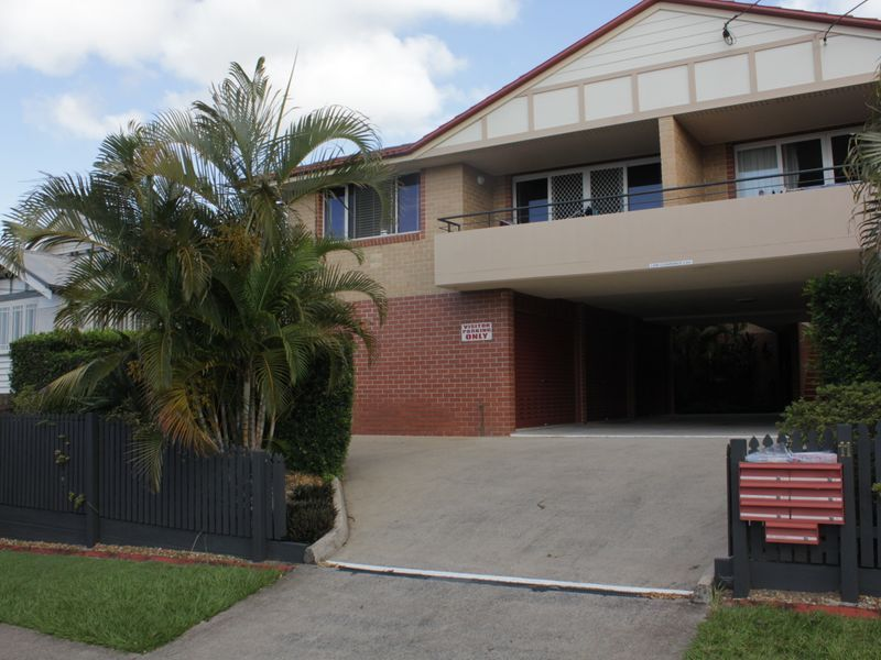 6/11 Burlington Street, Holland Park QLD 4121, Image 0