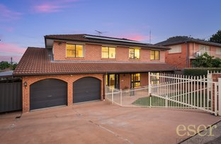 Picture of 20  Robertson Street, Guildford West NSW 2161