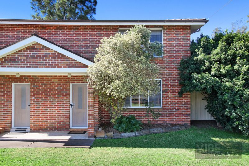 2/30 Bell Street, South Windsor NSW 2756, Image 2